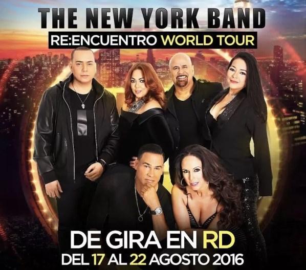 NY Band