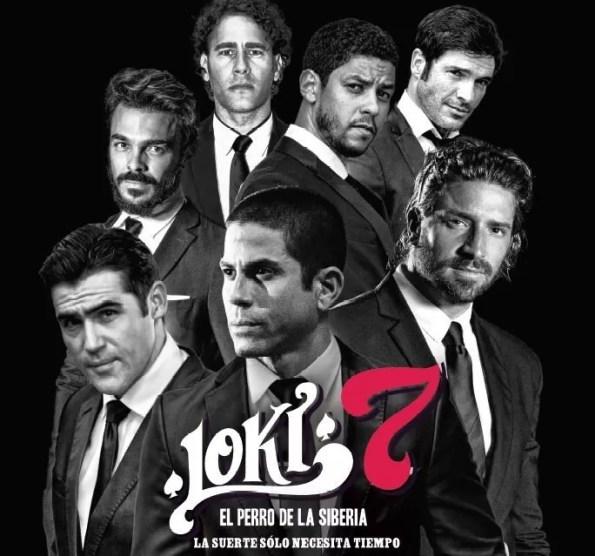Poster Loki7