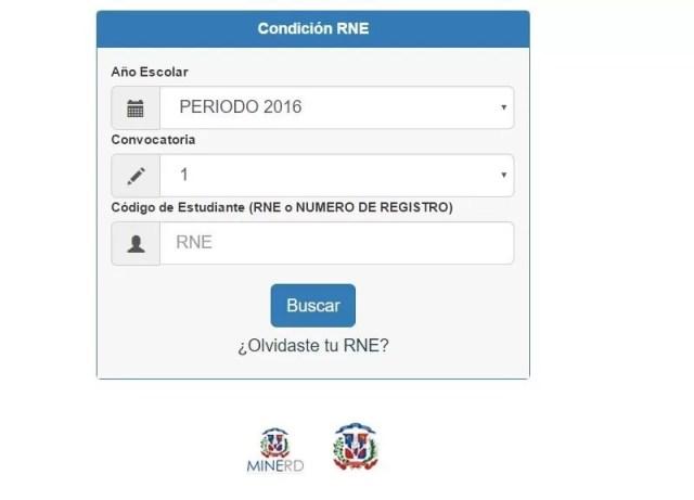 Pruebas Nacionales 4to 2016