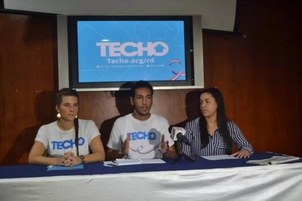Techo RD