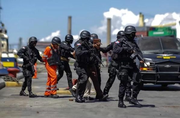 Terrorismo Republica Dominicana