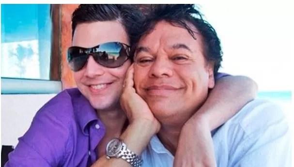 Juan Gabriel y Jas