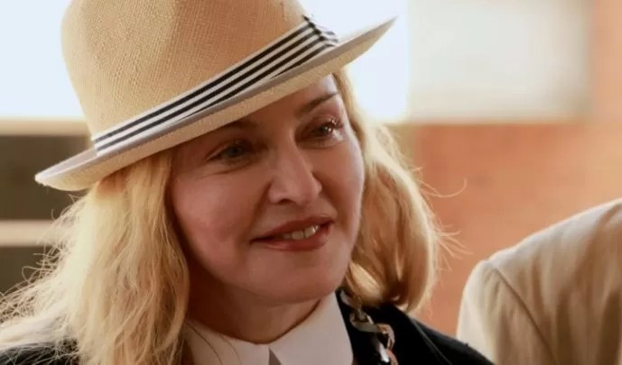 Madonna cuba