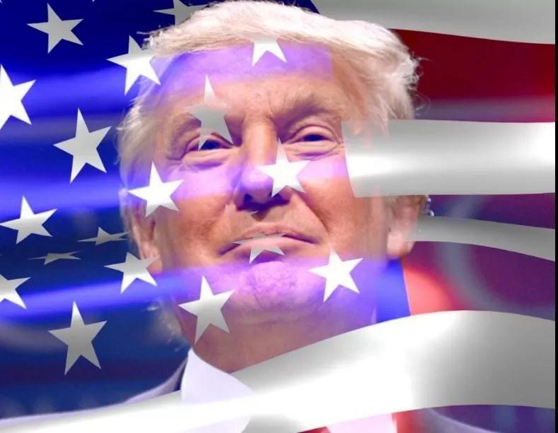 Trump, elegido presidente de EEUU