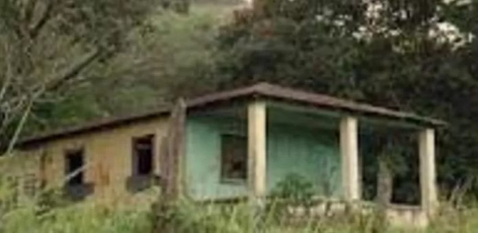 casa embrujada 2