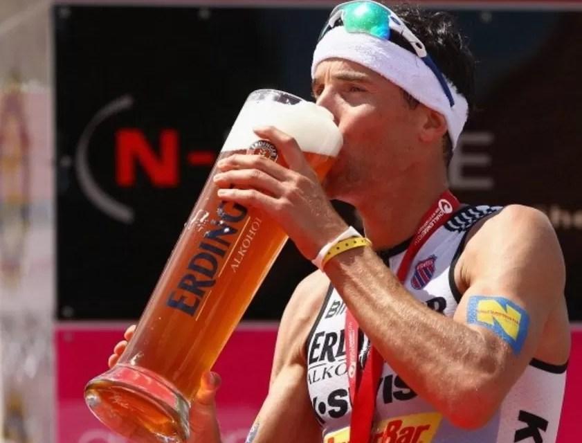 El ejercicio físico puede ayudar a compensar daños del alcohol