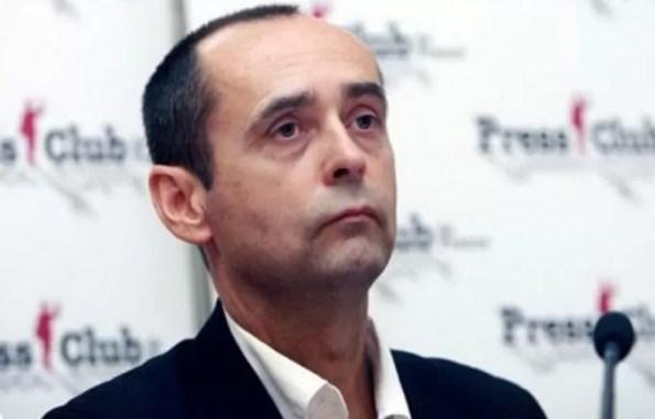 Ministro Frances