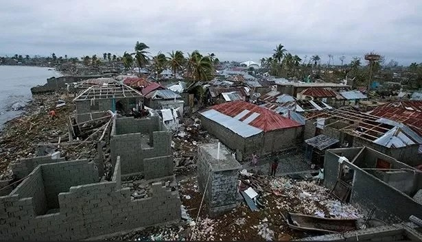 casas-haiti
