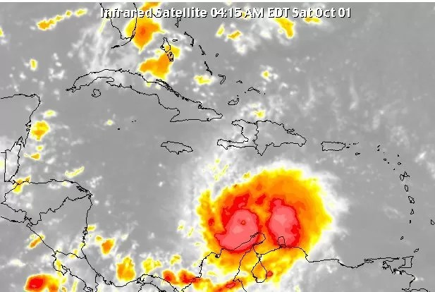 huracan-matthew-caribe