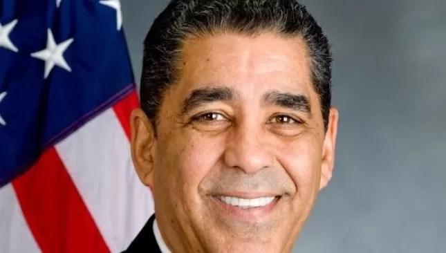 Adriano Espaillat es primer dominicano en Congreso EEUU