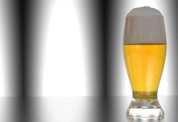 cerveza-vaso
