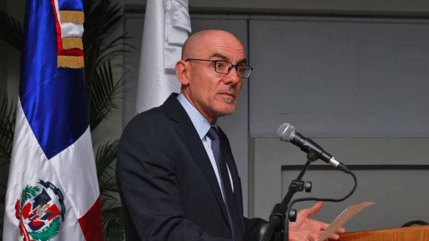 Energía y Minas realizará estudio sobre el consumo de combustibles en RD