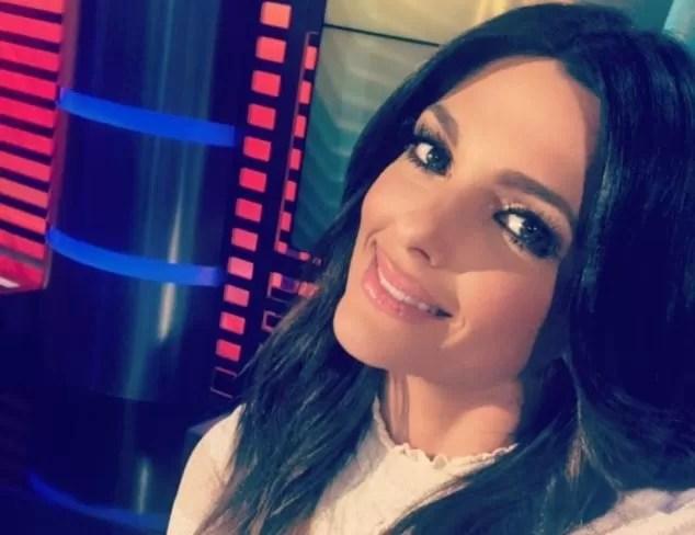 Bárbara Bermudo Queda Fuera De Univision Y Primer Impacto
