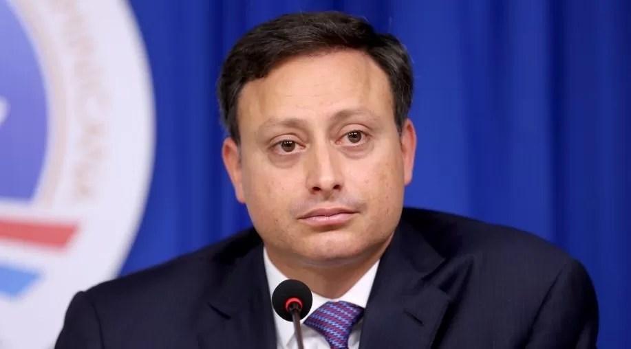 Jean Alain Rodríguez queda formalmente detenido