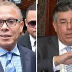Ángel Rondón y Víctor Díaz Rúa condenados por el caso Odebrecht