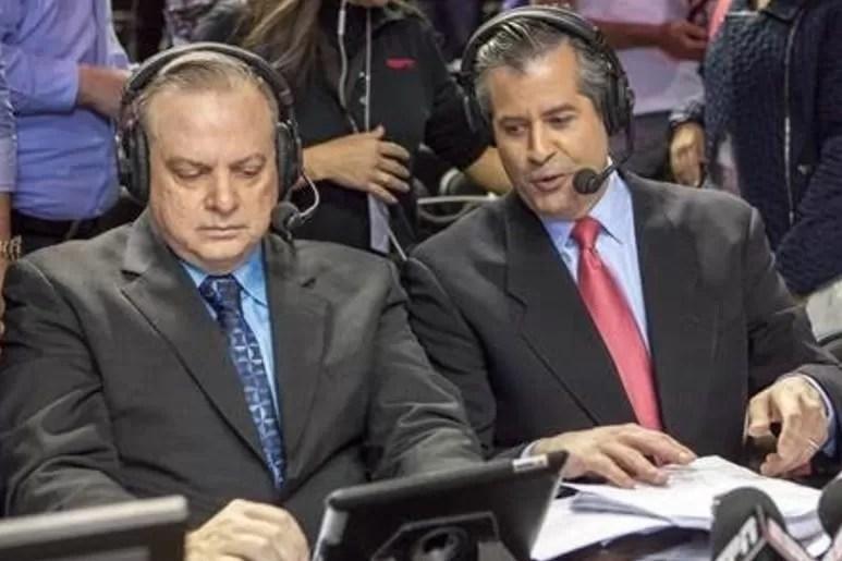 Las Finales de la NBA en vivo por ESPN