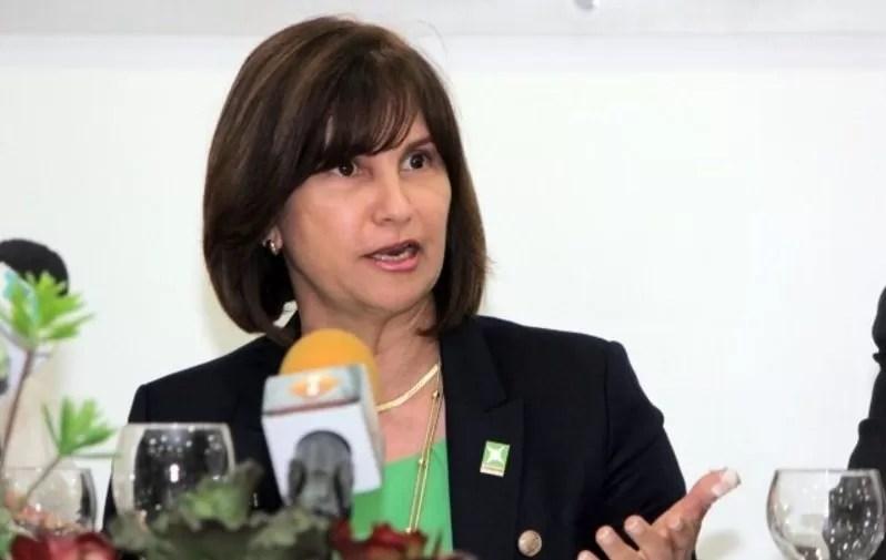 """Rosalía Sosa : """"Hubo confabulación entre Rondón, Díaz Rúa, Odebrecht y Danilo Medina"""""""