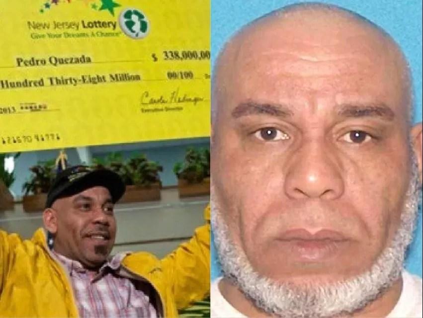 Dominicano que ganó 388 millones en lotería de EEUU es acusado de abusar de un menor