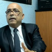 Ángel Martínez es declarado en rebeldía