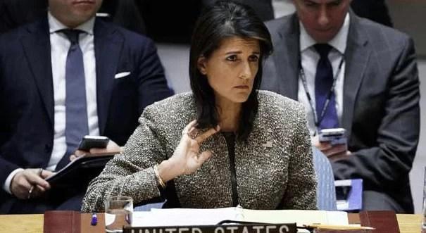 El régimen norcoreano será 'totalmente destruido' si hay guerra, dice EE.UU.