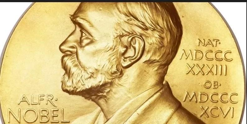 Los premios Nobel en cifras
