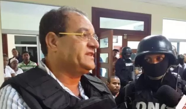 Hieren de cinco estocadas a  Winston Rizik en la cárcel