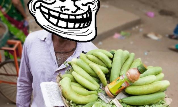 Dijeron que eran vendedores de plátanos y asaltaron residencias de dos oficiales