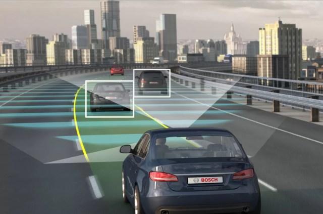 China se lanza a la carrera por los vehículos autónomos