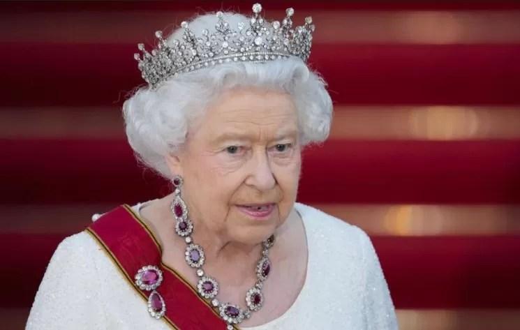 """Isabel II, """"devastada"""" por la muerte de uno de sus cachorros"""
