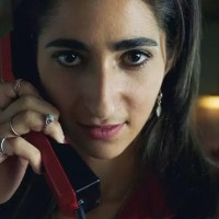 Así luce Alba Flores para su nueva serie de Netflix