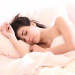 Remedios naturales para dormir bien
