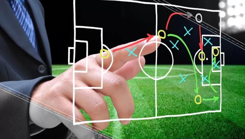 La guía perfecta para entender el fútbol