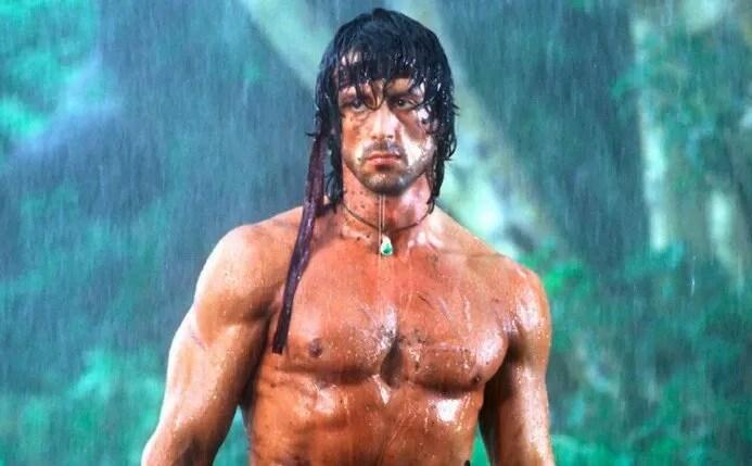"""En Cannes 2019 habrá una sesión de homenaje a """"Rambo"""" Stallone"""