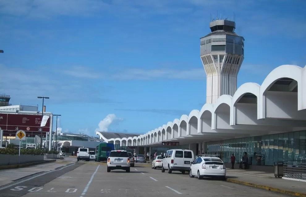 Departamento Aeroportuario activa comité de emergencia para protección aeropuertos