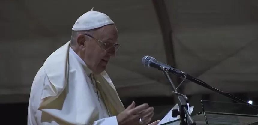 Papa reprueba a los cardenales «negacionistas» que no quieren vacunarse