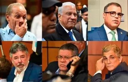Juicio a imputados en caso Odebrecht entra en etapa final