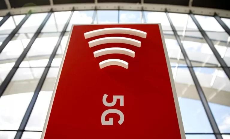 ¿Cuál es la diferencia entre la red 4G y 5G?