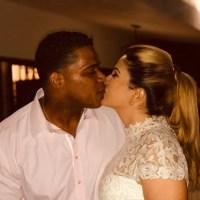 Se casó Jandy Ventura