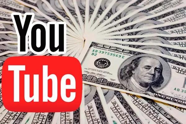 YouTube pagará US$100 millones a creadores influyentes para competir con TikTok