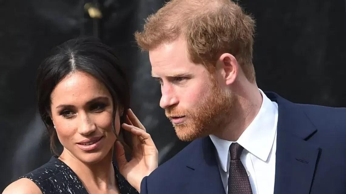Enrique y Meghan abandonarán responsabilidades monárquicas el 31 de marzo