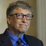 Los 5 libros que dejaron reflexionando a Bill Gates y que recomienda leer