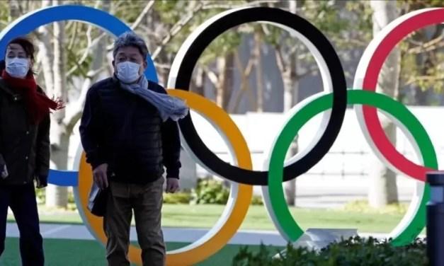 Los patrocinadores olímpicos, en posición incómoda ante los temores en Japón