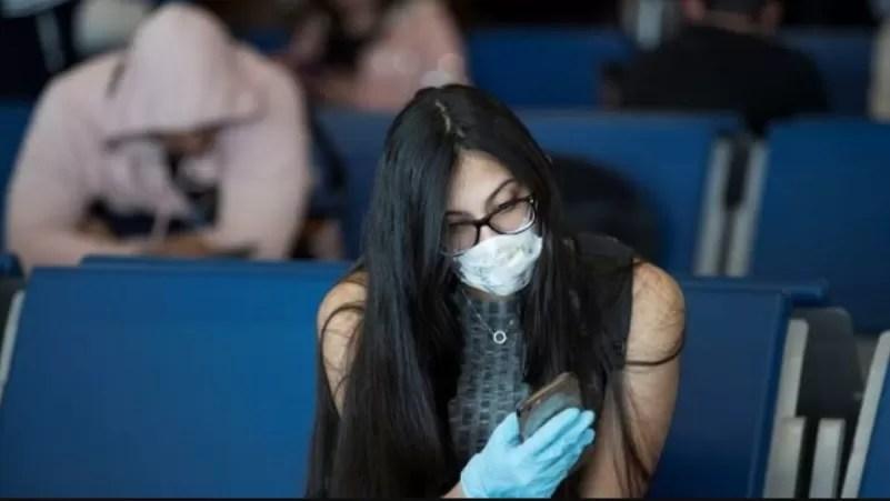 El mayor peligro del coronavirus: Los asintomáticos