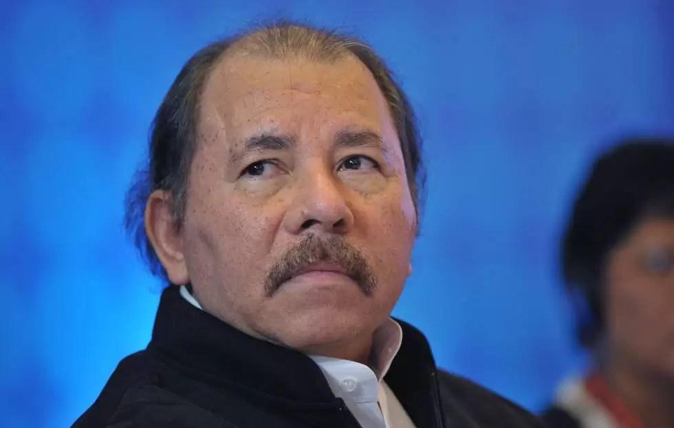 "Ortega acusa a EEUU de querer ""boicotear"" elecciones en Nicaragua"