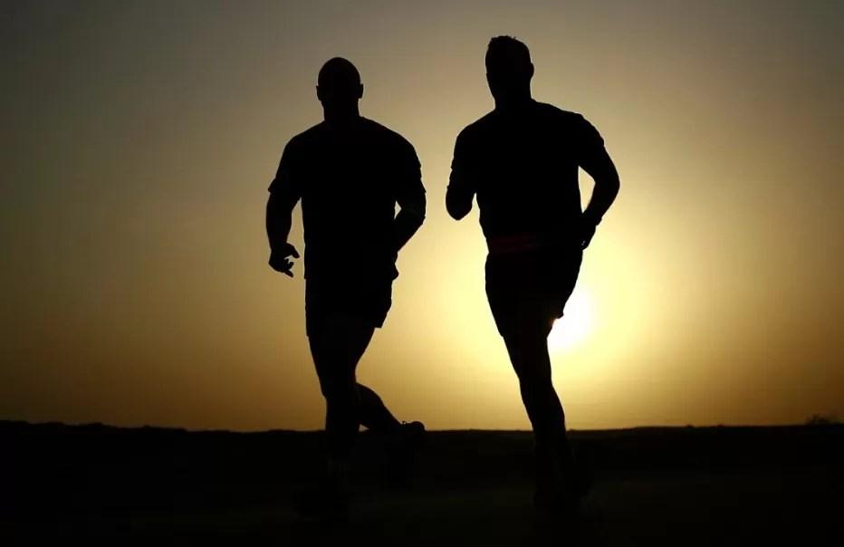 El riesgo de muerte es mayor para quienes no realizan actividad física
