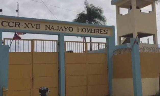 Modelo de Gestión Penitenciaria investiga fallecimiento de interno en Najayo
