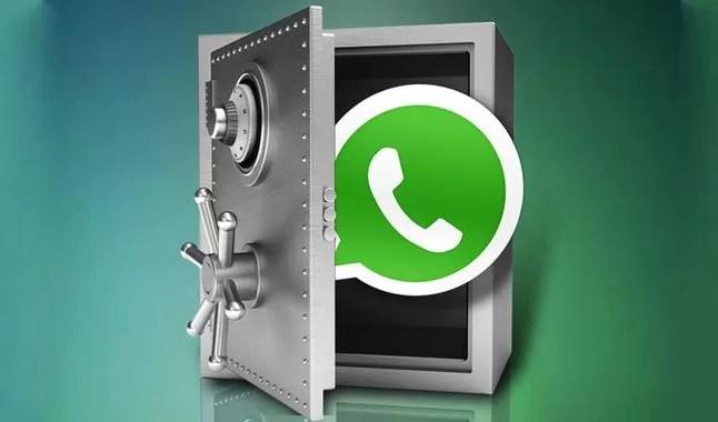 El truco para ocultar todas las evidencias de tus conversaciones en WhatsApp