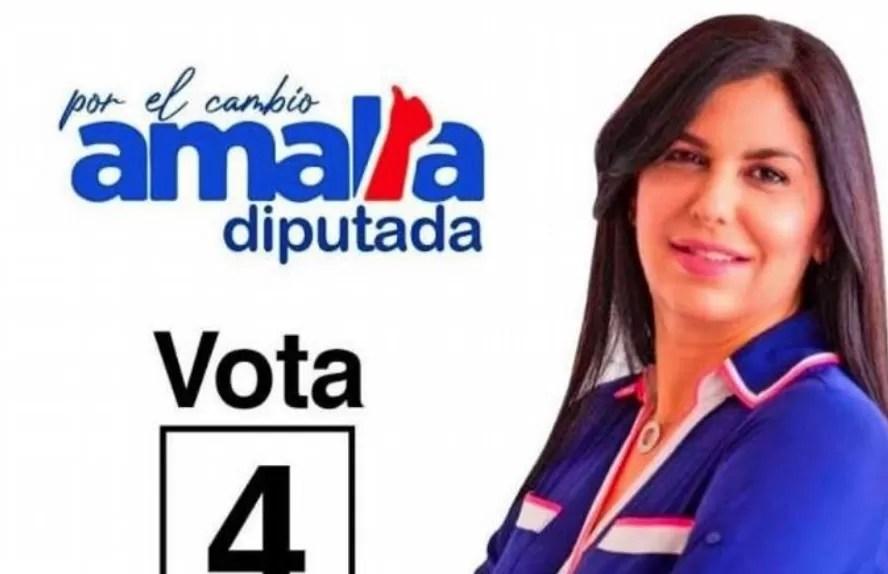 Ministerio Público solicita juez de la Suprema Corte para proceso contra la diputada Rosa Pilarte