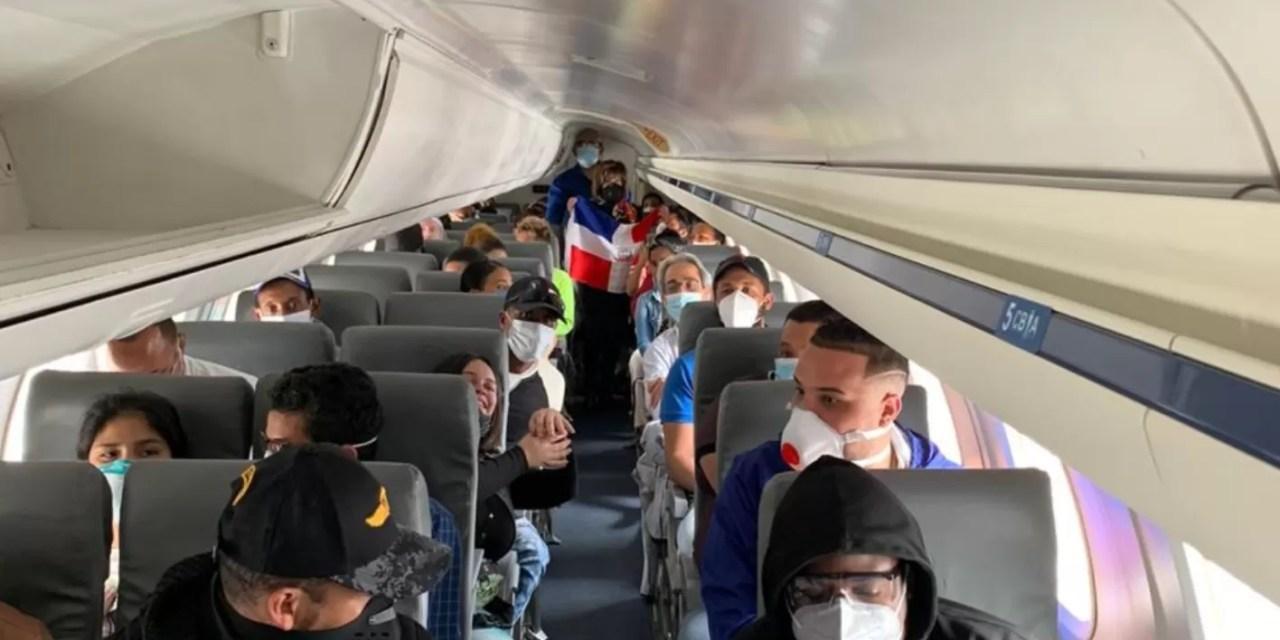 Estados Unidos eleva la alerta a 4  para que sus ciudadanos no viajen a República Dominicana