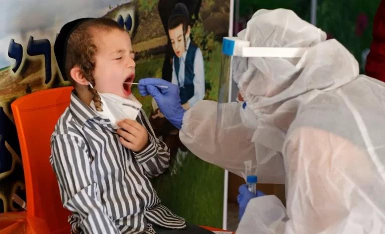 Un estudio europeo muestra que muertes infantiles por covid-19 son excepcionales